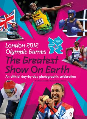 L2012 the Greatest Show on Earth (Paperback)