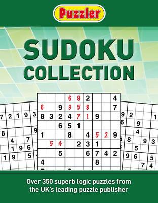 Puzzler Sudoku Compendium (Spiral bound)