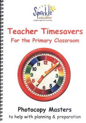 Teacher Timesavers (Paperback)