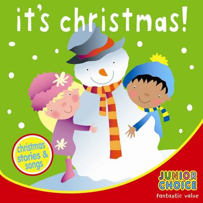 It's Christmas! (CD-Audio)
