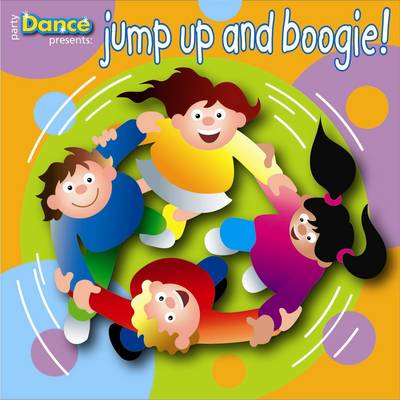 Jump Up and Boogie! (CD-Audio)