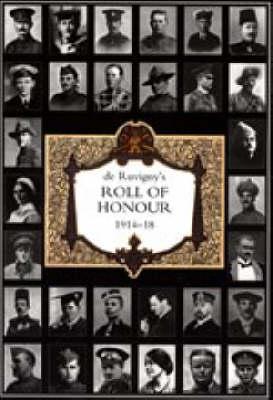 De Ruvigny's Roll of Honour 1914-1918 2003 (Hardback)