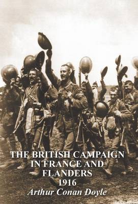 Record of the Battles & Engagements of the British Armies in France & Flanders 1914-18 2001 (Hardback)