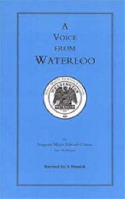 Voice from Waterloo (Hardback)