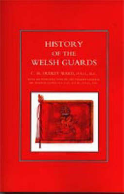 History of the Welsh Guards (Hardback)