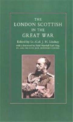 London Scottish in the Great War 2002 (Hardback)