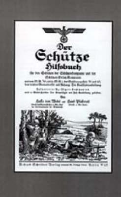 Der Schutze Hilfsbuch (rifleman's Handbook) 2003 (Hardback)