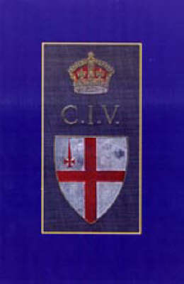 Journal of the C.I.V. in South Africa 2003 (Hardback)