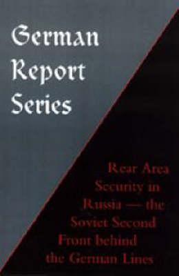 Rear Area Security in Russia 2003 (Hardback)