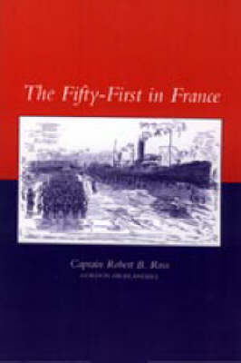 Fifty-first in France 2003 (Hardback)