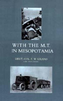 With the M.T. in Mesopotamia 2004 (Hardback)