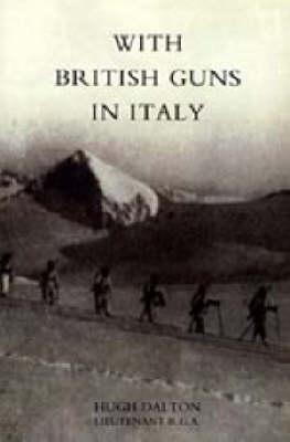 With British Guns in Italy 2004 (Hardback)