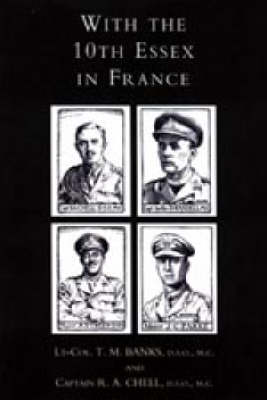 With the 10th Essex in France 2004 (Hardback)