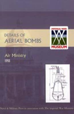 Details of Aerial Bombs 2005 (Hardback)
