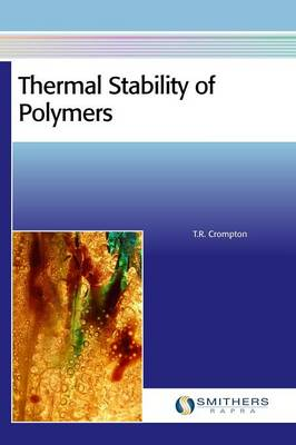 Thermal Stability of Polymers (Hardback)