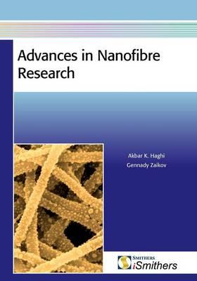 Advances in Nanofibre Research (Paperback)