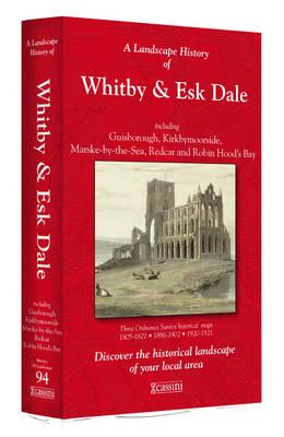 A Landscape History of Whitby & Esk Dale (1857-1925) - LH3-094: Three Historical Ordnance Survey Maps - Landscape History No. 13 (Sheet map, folded)