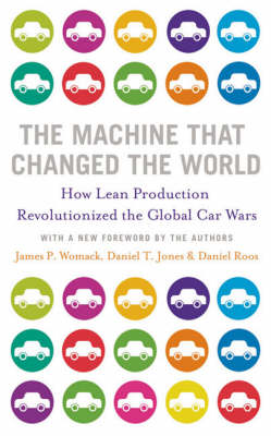 The Machine That Changed the World (Paperback)