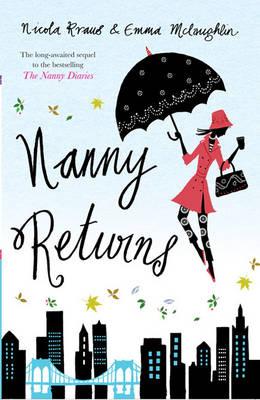 The Nanny Returns (Hardback)