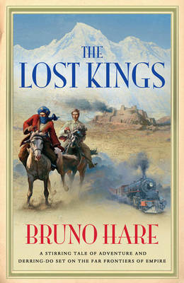 The Lost Kings (Hardback)