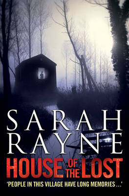 House of the Lost (Paperback)