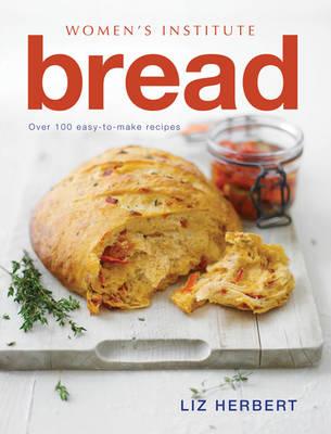 Women's Institute: Bread (Paperback)