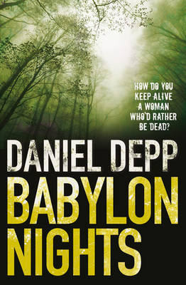 Babylon Nights (Paperback)