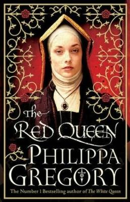 The Red Queen - COUSINS' WAR (Hardback)