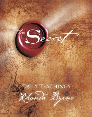 The Secret Daily Teachings (Hardback)