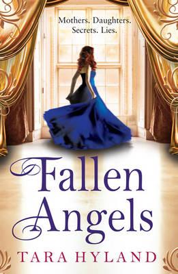 Fallen Angels (Paperback)