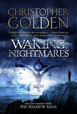 Waking Nightmares - Shadow Trilogy (Paperback)