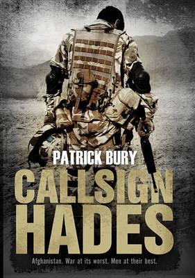 Callsign Hades (Hardback)