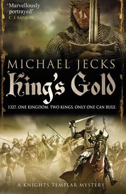 King's Gold (Hardback)