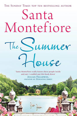 The Summer House (Hardback)