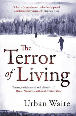 The Terror of Living (Paperback)