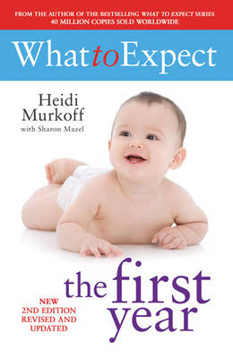 What To Expect The 1st Year [rev Edition] - WHAT TO EXPECT (Paperback)