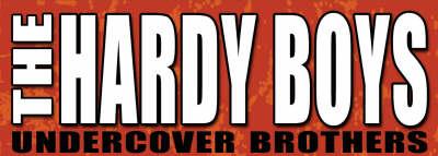 Blown Away - Hardy Boys 10 (Paperback)