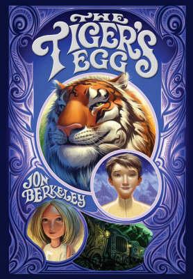 Tiger's Egg (Paperback)