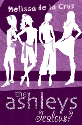 Jealous? - The Ashleys No. 2 (Paperback)