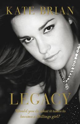 Legacy: A Private Novel - Private Series v. 6 (Paperback)