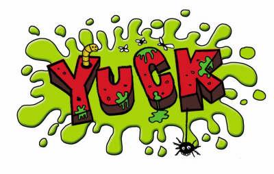 Yuck's Supercool Snotman - YUCK 8 (Paperback)