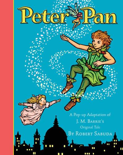 Peter Pan (Hardback)