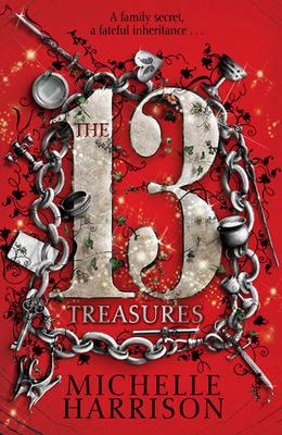 The Thirteen Treasures (Paperback)