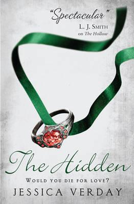 The Hidden (Paperback)