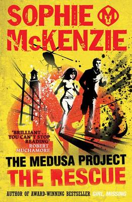 The Medusa Project: The Rescue - THE MEDUSA PROJECT 3 (Paperback)