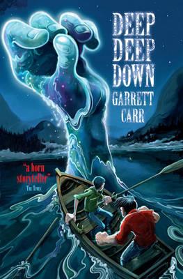 Deep Deep Down (Paperback)