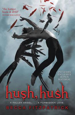 Hush, Hush (Paperback)