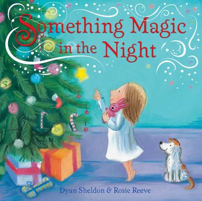 Something Magic in the Night (Paperback)
