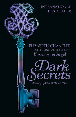 Dark Secrets: Legacy of Lies & Don't Tell (Paperback)