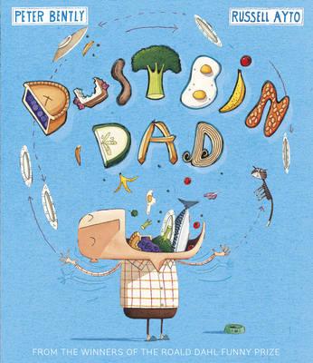 Dustbin Dad (Hardback)